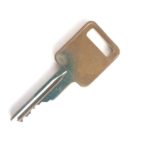 Terex Forklift Key