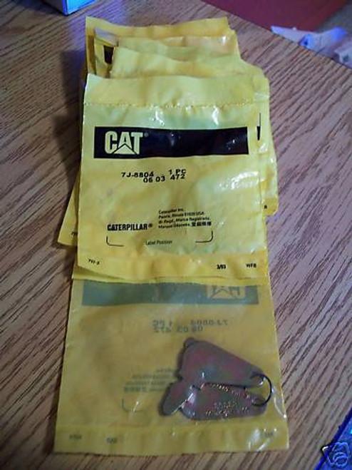 Caterpillar 7J-8804 Key