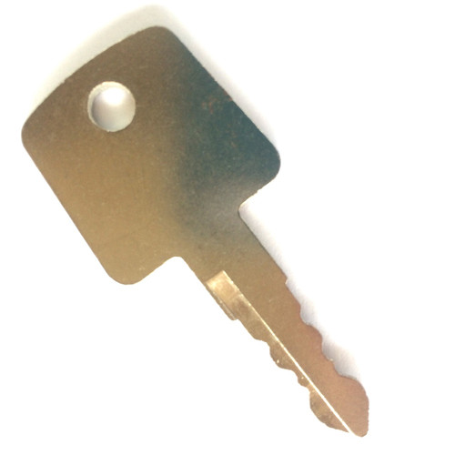 Sakai ignition key 2820-00003-0