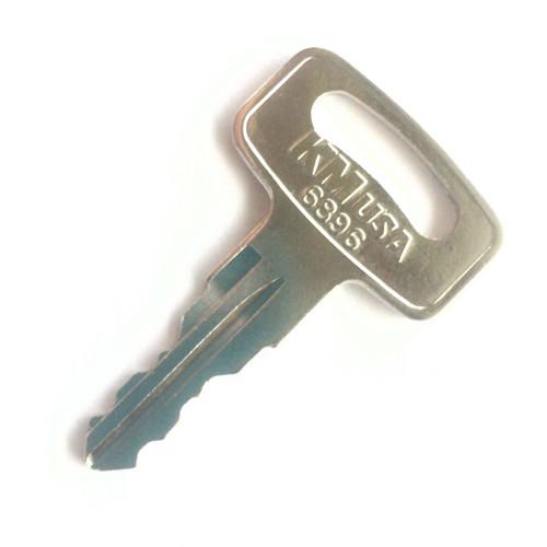 Wacker Roller Key
