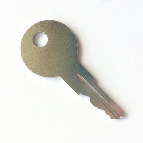 FNH Key PK556