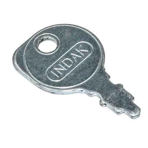 Kubota Mower Ignition Key K3011-62150