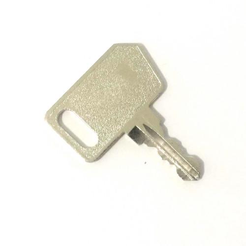 Tennant Ignition Key 361144