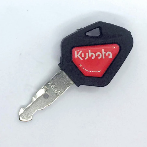 Kubota 459A Key