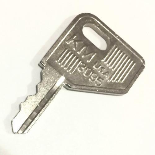 BilJax 3095 Key