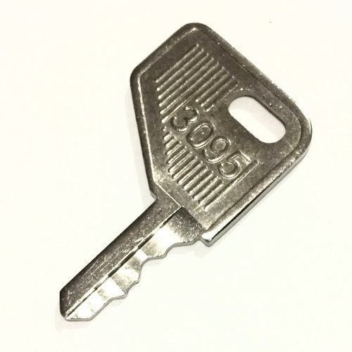 Upright Lift Key 066805-010