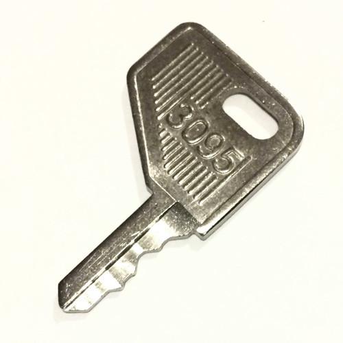 Upright Lift Key 066805-010