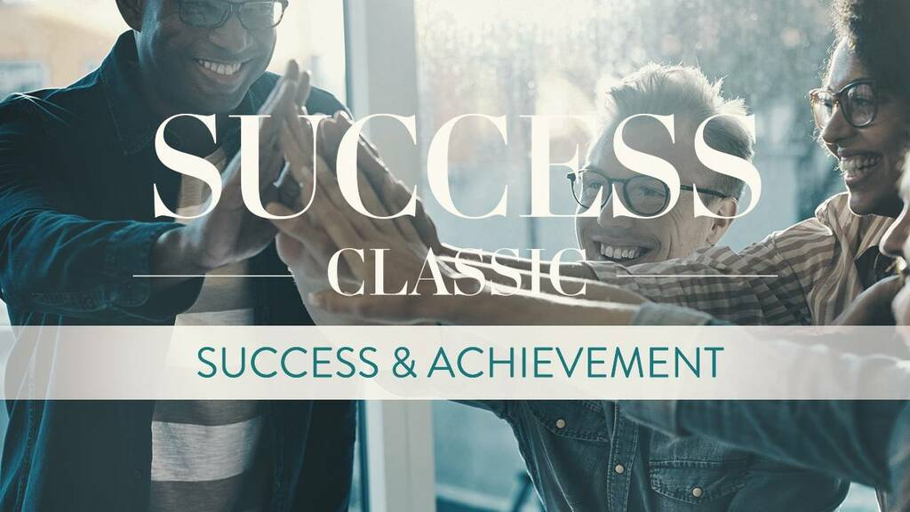 SUCCESS Classic: Success & Achievement Collection