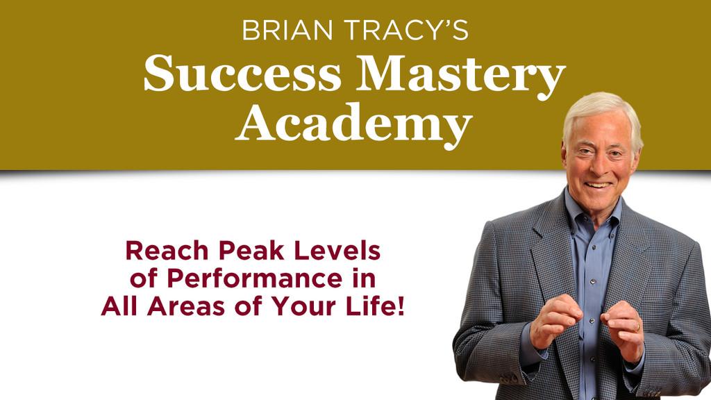 Brian Tracy's Success Mastery Academy