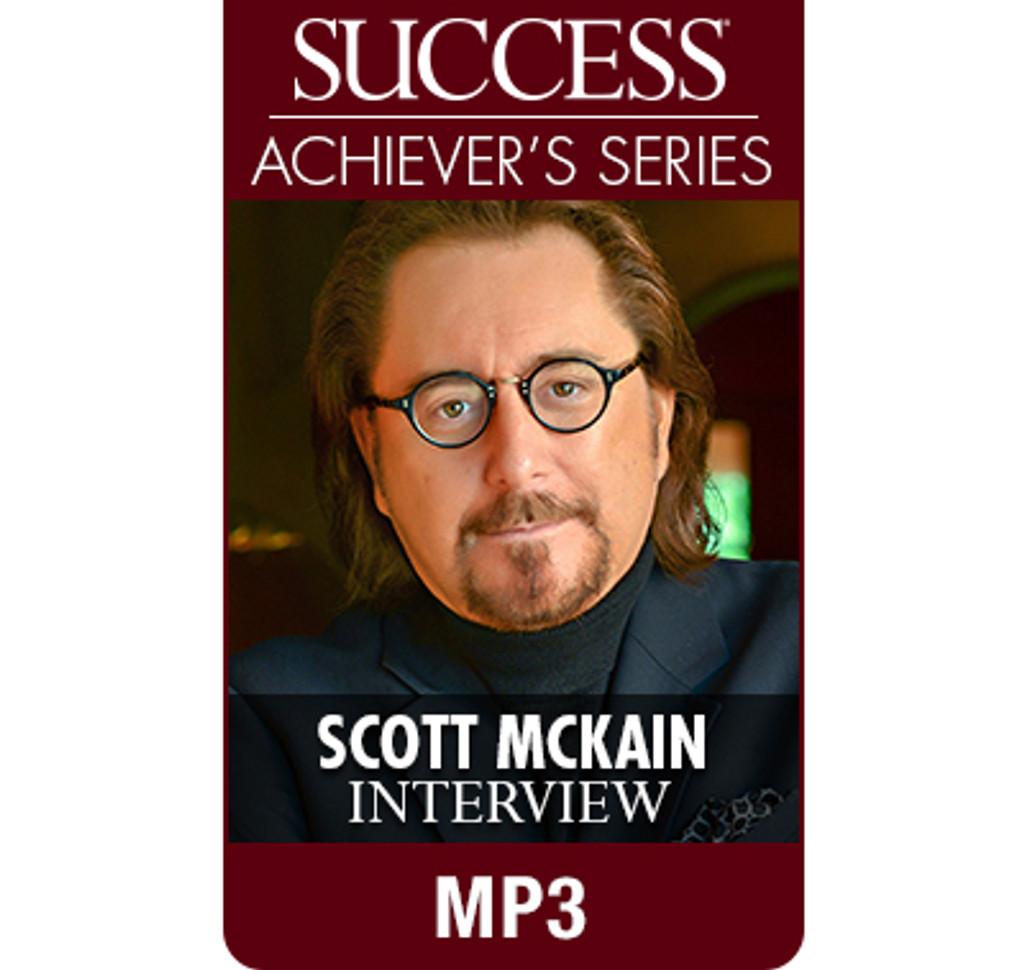 SUCCESS Achiever's Series MP3: Scott McKain