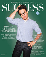 SUCCESS Magazine February 2017 - J.J. Abrams