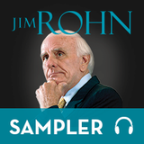 Jim Rohn Sampler MP3 Audio