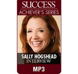 SUCCESS Achiever's Series MP3: Sally Hogshead