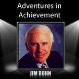 Adventures in Achievement MP3 Audio by Jim Rohn