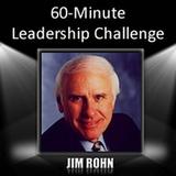 60-Minute Leadership Challenge MP3 Audio by Jim Rohn
