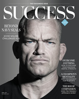 Success Magazine April 2017 - Jocko Willink