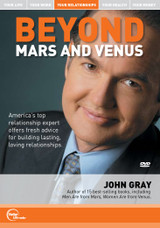 Beyond Mars and Venus MP3 audio edition by John Gray