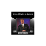 Seven Minutes to Success MP3 audio by Chris Widener
