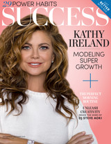 Success Magazine Sept/Oct 2019 - Kathy Ireland