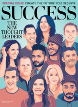 Success Magazine Mar/Apr 2020 - The New Thought Leaders