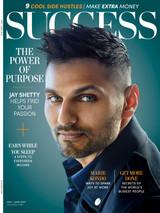 Success Magazine May/June 2020 - Jay Shetty