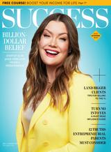 Success Magazine July/August 2021 - Jamie Kern Lima