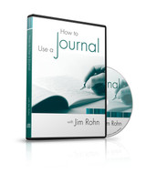 How to Use a Journal CD by Jim Rohn