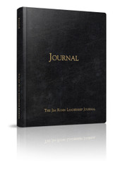 The Jim Rohn Leadership Journal
