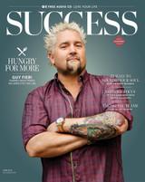 SUCCESS Magazine June 2016 - Guy Fieri