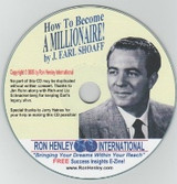 How to Become a Millionaire PDF eBook by J. Earl Shoaff