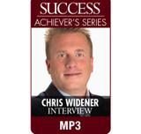 SUCCESS Achiever's Series MP3: Chris Widener