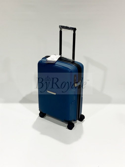 Futura Luggage Navy Cabin
