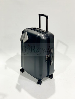 TITAN Luggage Graphite Med