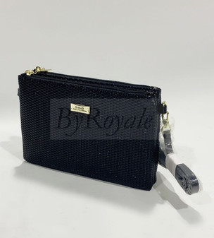 Serenade Crossbody Bag BlackCP02