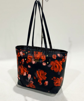 Serenade Tote Bag Flower