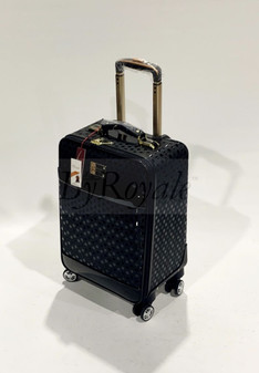 Beverly Hills Collection cabin luggage, celebrities luggage