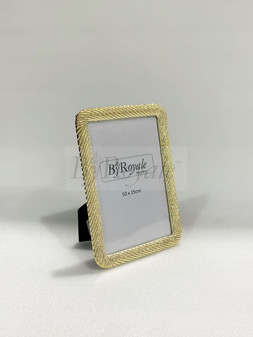 Gold Photoframe Small