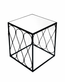 Square Marble Table
