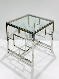 Square Side Table 2384