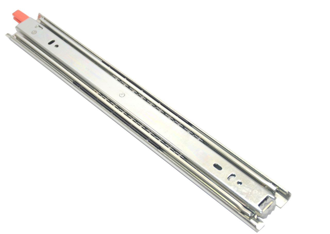 Drawer Slide Light Duty 350mm/60kg Lock