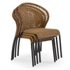 Empire Bistro Chair (stacked view)