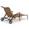 Empire Outdoor Wicker Chaise Lounge