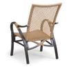 Empire Outdoor Wicker Club Chair (Alternate View)
