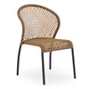 Empire Outdoor Bistro Dining Chair