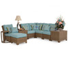 Kokomo Sectional Set