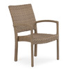 Kokomo Stackable Dining Chair without optional cushion