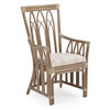 Venice  Arm Dining Chair
