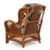 Bali Indoor Rattan High Back Chair (Alternate View)