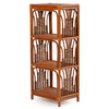 Bali Small Etagere (alternate view)