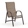 Outer Banks  High Back Sling Dining Chair